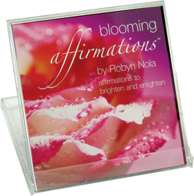 Blooming Affirmations