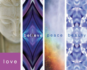 Inspirational Bookmarks | Robyn Nola Gifts