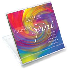 color therapy and positive affirmation gifts